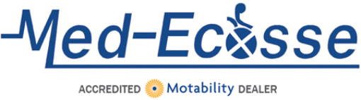 Med-Ecosse accredited Motability dealer